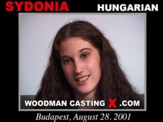 Sydonia casting