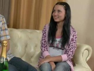 Teen Dreams > Juliet Video