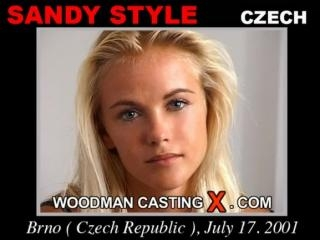 Sandy Style casting