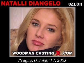 Natalli Diangelo casting