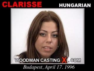 Clarisse casting