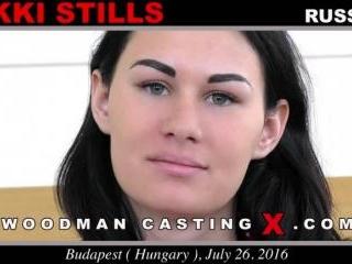 Nikki Stills casting
