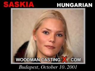 Saskia casting