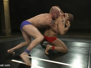 Leo Forte vs Luke Riley