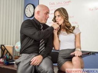 Naughty Bookworms - Jillian Janson & Derrick Pierc
