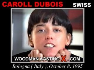 Caroll Dubois casting