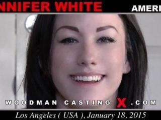 Jennifer White casting