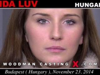 Linda Luv casting