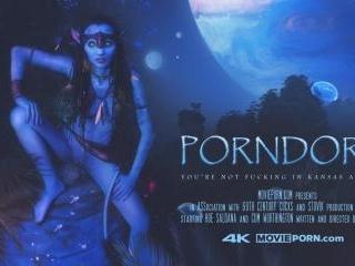 Porndora - Trailer