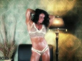 Debbie Bramwell 2