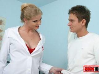 Deep medical examination