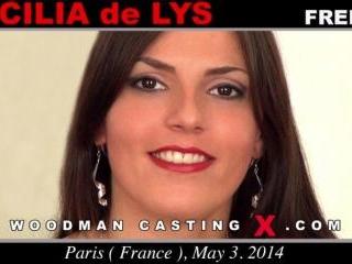 Cecilia De Lys casting
