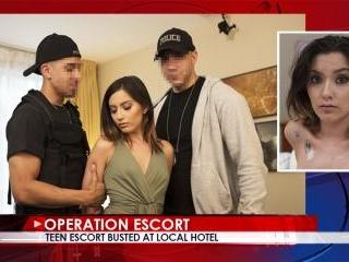 Operation Escort - Case 005 - Zara Brooks