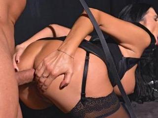BDSM Chamber of Humiliation