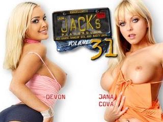 Jack\'s Playground 31