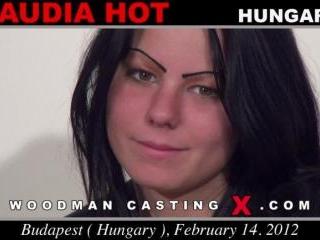 Klaudia Hot casting