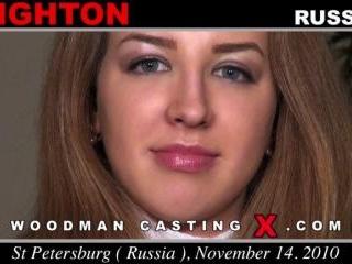 Leighton casting