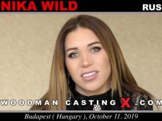 Monika Wild casting