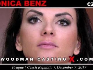 Monica Benz casting