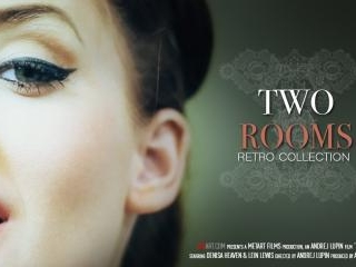 The Retro Collection - Two Rooms
