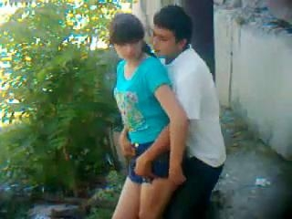 College lover outdoor sex free porn video scandal