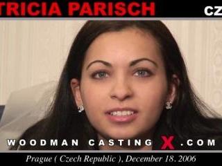 Patricia Parisch casting