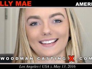 Molly Mae casting