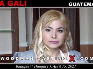 Lisa Gali casting
