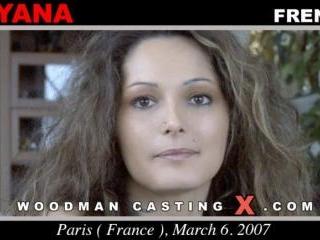 Vayana casting