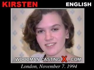 Kirsten casting