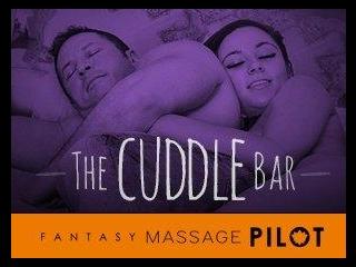 The Cuddle Bar