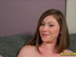 Terra Cox in She Loves To Cum!