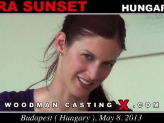 Mira Sunset casting