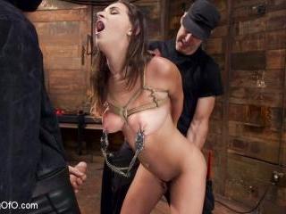 Ashley Adams\' Slave Desires: Training Ashley Day O