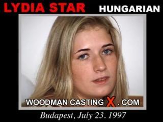 Lydia Star casting