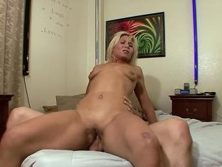 A Real Hot Young Couple - Kendall Fox & Aiden Ston