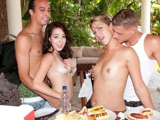 Barbecue Bangin\'
