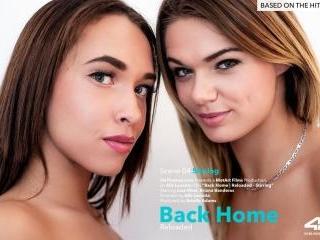 Back Home Reloaded Episode 4 - Stirring