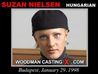 Suzan Nielsen casting
