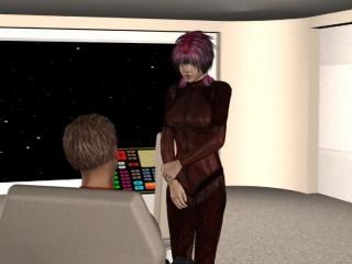 Planet Star Fuck - Best 3D hentai porn videos