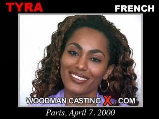 Tyra casting