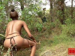 Porn safari