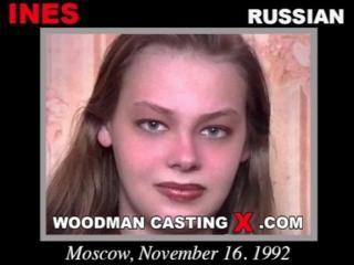 Ines casting