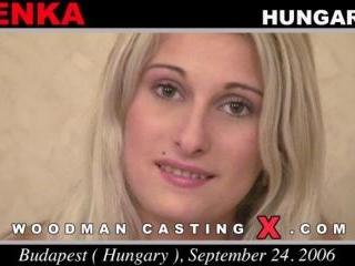 Irenka casting