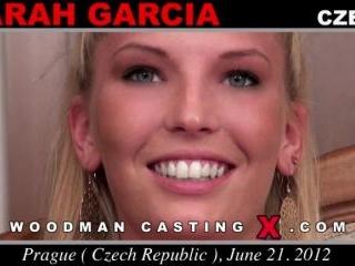 Sarah Garcia casting