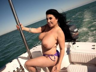 A Day On The Water With Daylene