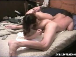 Shar And K.L Shave Each Other Smooth