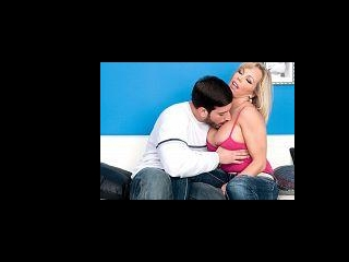 Amber Lynn Bach: Shoot Your Cream In Me
