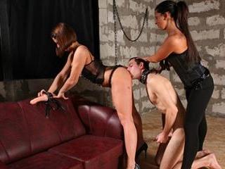 Filling slave\'s holes