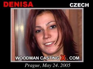 Denisa casting